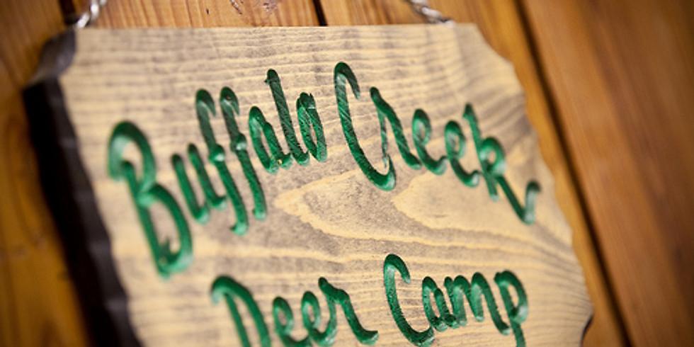 Fun @ Buffalo Creek Lodge