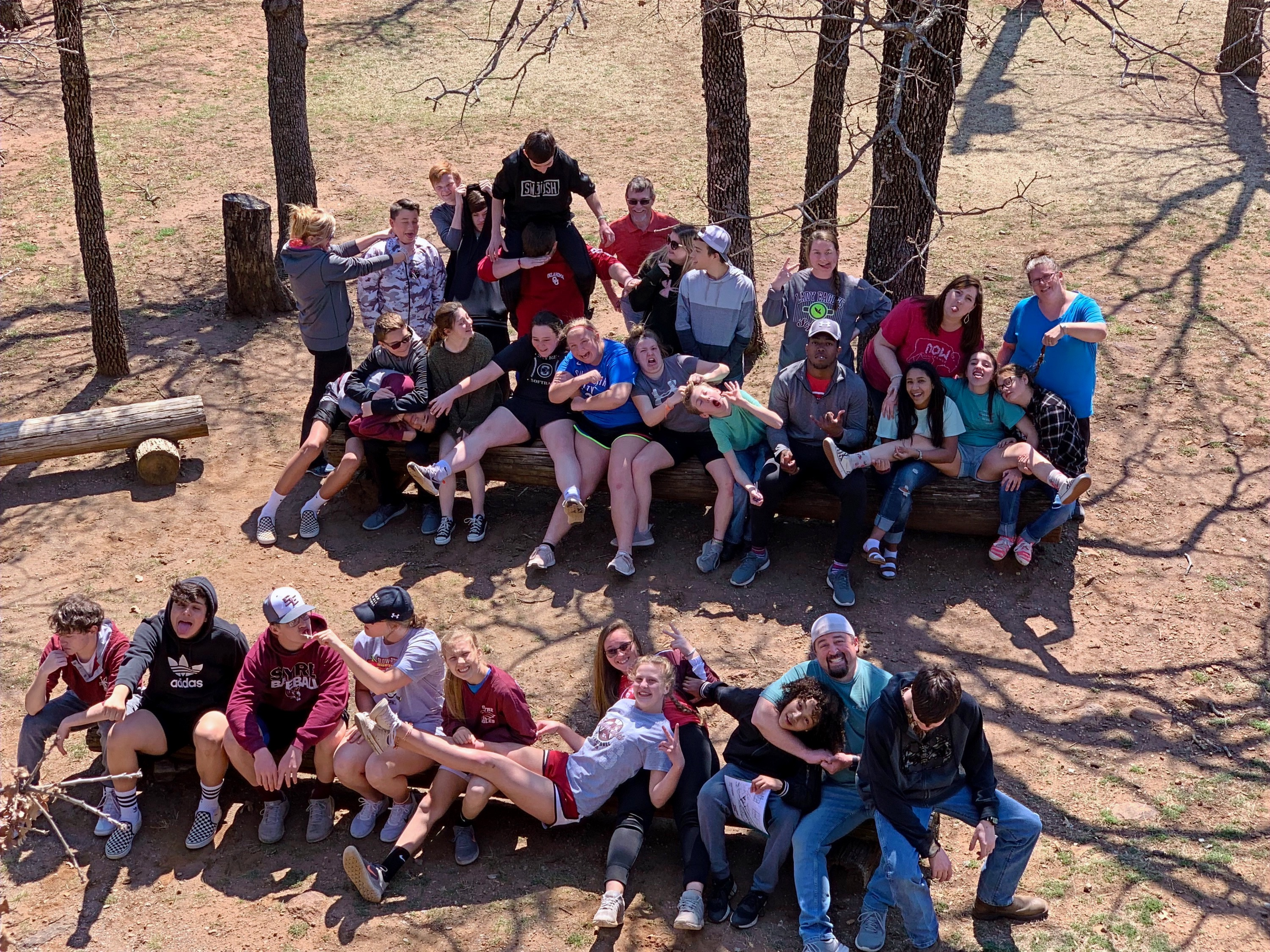 Spring Retreat 2019