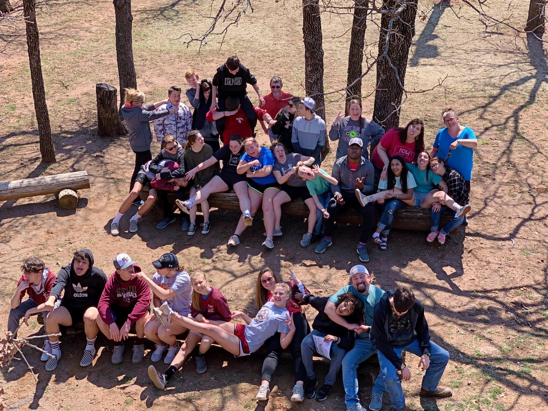 Spring Retreat 2019