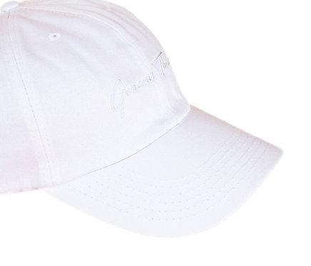 The Classics - White on White