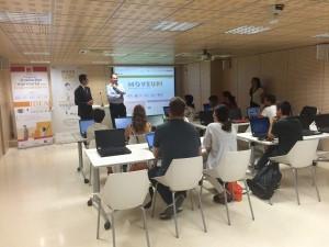 Nuevo Simulador de Empresas junto a Diputación de Castellón y CEEI Castellón