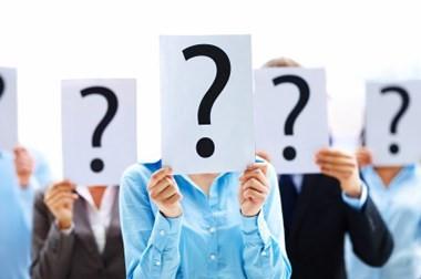 Las 7 preguntas más extrañas que te puedes encontrar en una entrevista de trabajo
