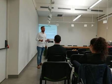 Participamos en las II Jornadas de Economía Social organizadas por Fundació Caixa Rural Vila-Real