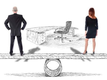 Resumen de la Ley para la Igualdad efectiva entre mujeres y hombres