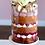 Thumbnail: Roses & Raspberries Cake