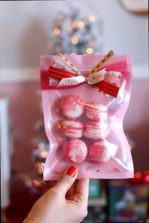 Mini Macaron Stocking Stuffer