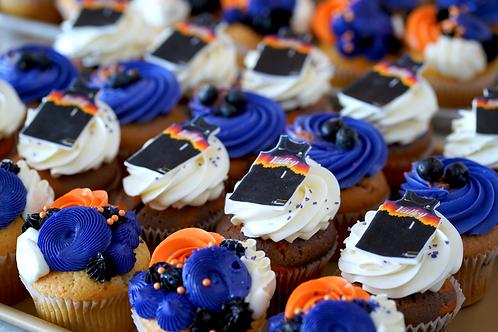 12-PK Valley-oop Cupcake Gift Box ☀️