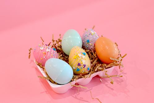 Easter Egg Truffle Set