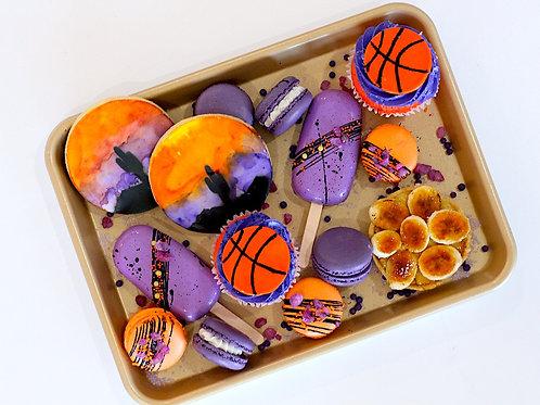 Valley-oop Dessert Box ☀️