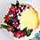 Thumbnail: Fresh Fruit Cheesecake