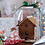 Thumbnail: Gingerbread House Decorating At Abbie Cakes!