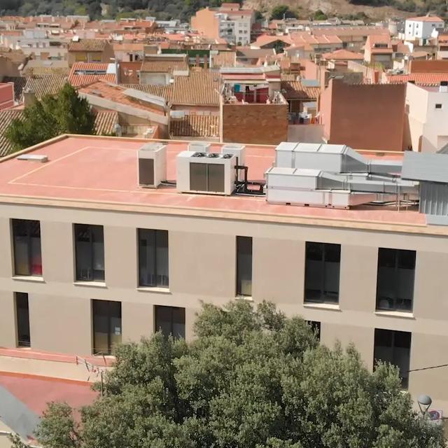 International School of Catalunya