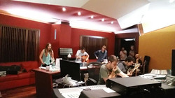 At Forward Studios