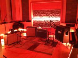 Recording Guitars 3