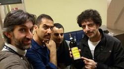 With_Duccio_Pasqua,_Dedo_and_Max_Gazzè