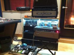 Recording Guitars 2