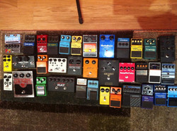 Stompboxes