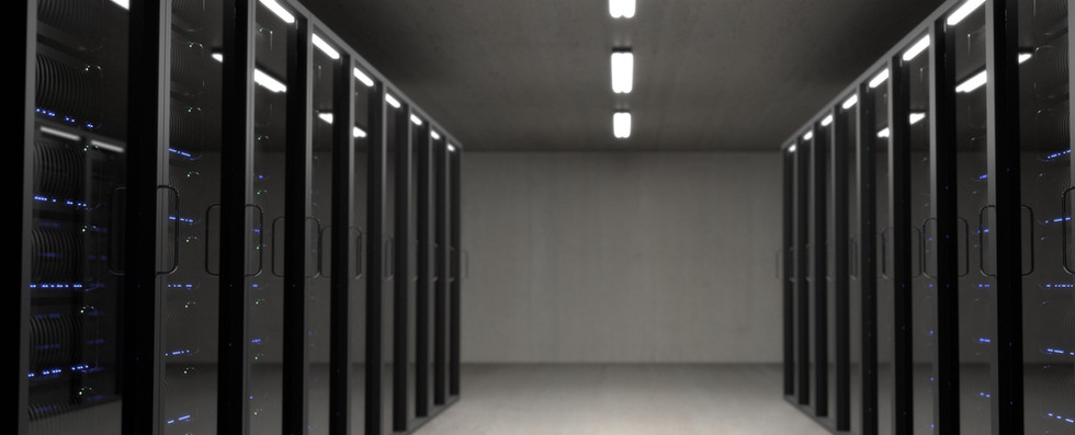 Data center picture_Photo by Manuel Geis