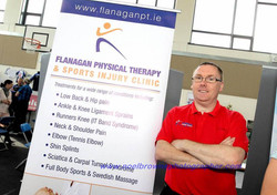 Flanagan Physio Tramore Waterford