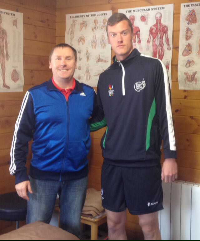 Flanagan Physio Tramore Waterford