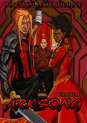Arksong Chapter 2 By Nathan Hawthorne
