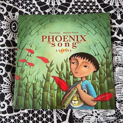 Phoenix Song (Paperback)  by Tutu Dutta