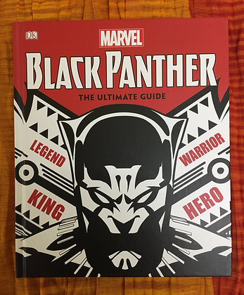 Black Panther: The Ultimate Guide