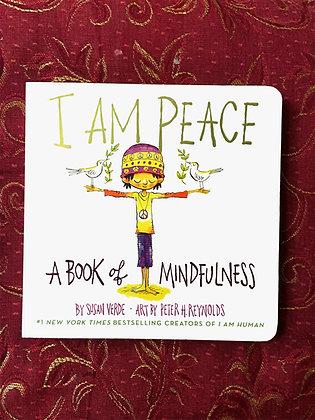 I am Peace SusanVerde, Peter H Reyolds.-BABY BOARD BOOK