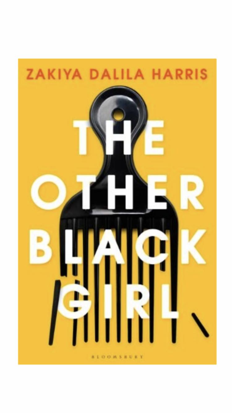 The Other Black Girl , Zakiya Dalila Harris, Hardback (Pre-Order)
