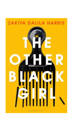 The Other Black Girl , Zakiya Dalila Harris, Hardback (Pre-Order)