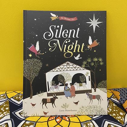 Silent Night - The Christmas Choir by Lara Hawthorne