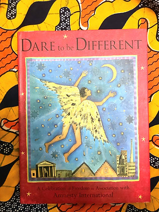 Dare to be Different By Malorie Blackman (PRE-BOOK LOVED)