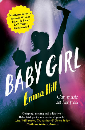Baby Girl by Emma Hill