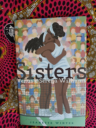 Sisters by Jeanette Winter