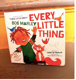 Every Little Thing, Cedella Marley, Vanessa Brantley Newton (Illustrator) £5.99