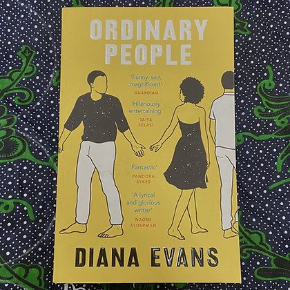 Ordinary People by Diana Evans