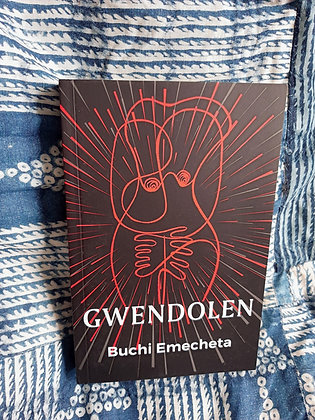 Gwendolyn by Buchi Emecheta