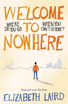 Welcome To Nowhere By Elizabeth Laird