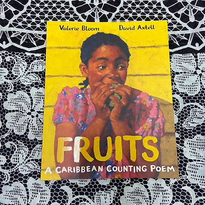 Fruits by Valerie Bloom , David Axtell