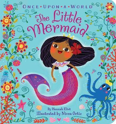 The Little Mermaid By Hannah Eliot