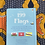 Thumbnail: 199 Flags - 199 Pictures (Board book) by Holly Bathie
