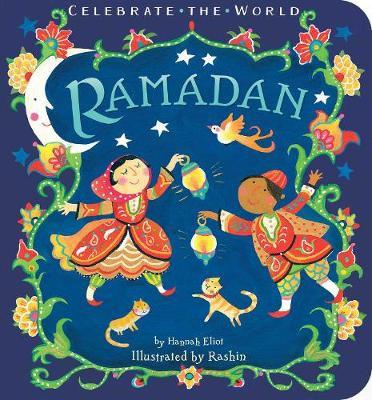 Ramadan By Hannah Eliot+Rashin Kheiriyeh