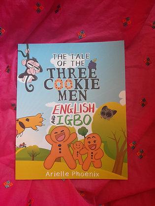 Igbo&English-Tale of the Three Cookie Men