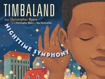 Nightime Symphony By Timbaland