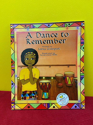 A Dance To Remember By Lorna Liverpool