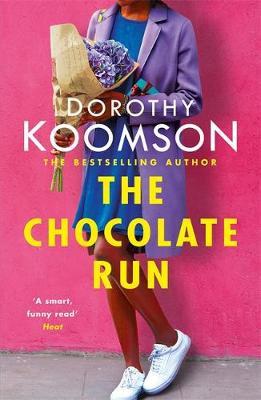 The Chocolate Run, Dorothy Koomson