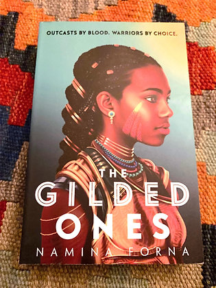 The Gilded Ones (Paperback) Namina Forna
