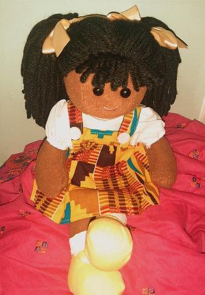 Nyomi Rag doll