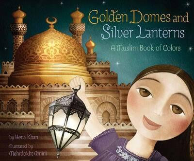 Golden Domes and Silver Laterns