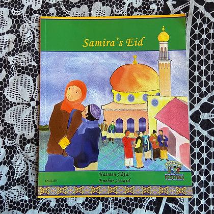 Samira's Eid by Nareen Aktar